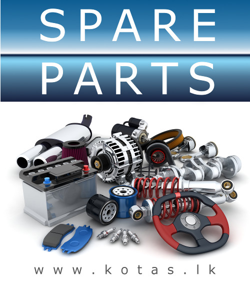 Buy vehicle spare parts